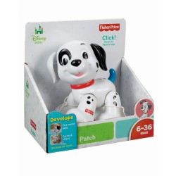 PATCH - FISHER PRICE