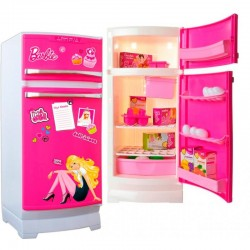 HELADERA BARBIE - MINI PLAY