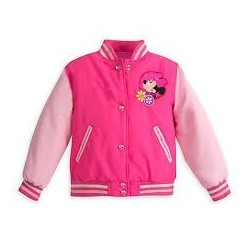 CHAQUETA DE MINNIE - DISNEY...