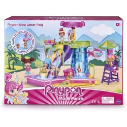 "PINYPON ""WOW WATER PARK "" -..."