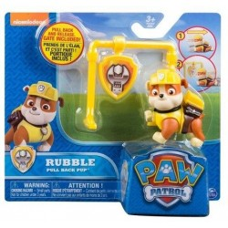 PAW PATROL PULL BACK PUP -...