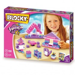 BLOCKY FANTASIA 2 - BLOCKY