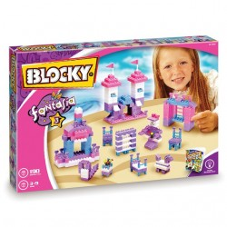 BLOCKY FANTASIA 3 - BLOCKY