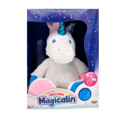 MAGICALIN UNICORNIO CON LUZ...