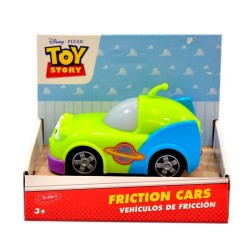 TOY STORY AUTO MARCIANOS...