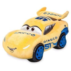 PELUCHE ORIGINAL CARS CRUZ...