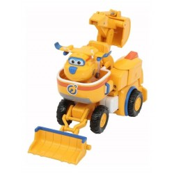 SUPER WINGS DONNIE'S DOZER...
