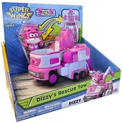 SUPER WINGS DIZZY'S RESCUE...