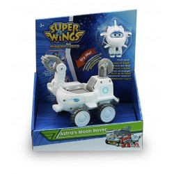 SUPER WINGS ASTRA'S MOON...