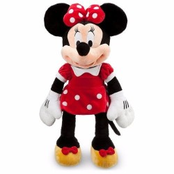 MINNIE GIGANTE ROJO...