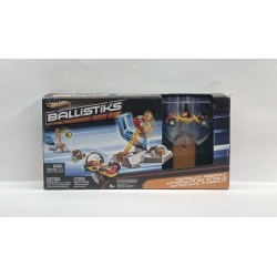 HOT WHEELS BALLISTIKS SUPER...