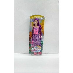MUÑECA BARBIE PRINCESA...