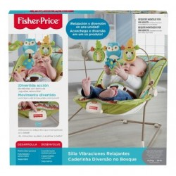 SILLA MECEDORA - FISHER PRICE