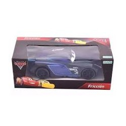 AUTO A FRICCION CARS 3 -...