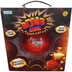 BOMB GAME - DITOYS