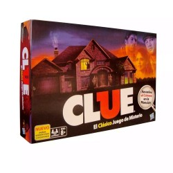 CLUE REFRESH - TOYCO